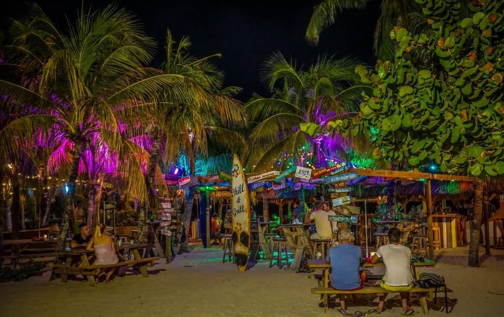 Man Cave To Tiki Bar In 8 Steps
